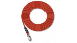 Redcord Lano červené, 5 m