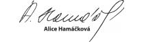Mgr. Alice Hamáčková